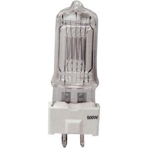 GE M40 Theatre Lamp 500W