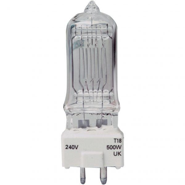 GE T18 Theatre Lamp