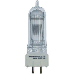 GE T25 Theatre Lamp